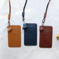 D.LAB HY 1020 Simple card holder - 3 color
