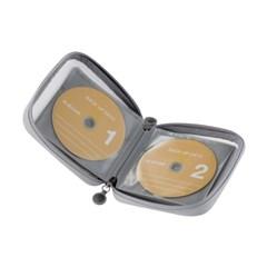 세미 하드 CD 케이스 CCD-H24 (24장 수납)