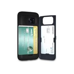 SKINU 유레카 카드수납 케이스 - 갤럭시 S4
