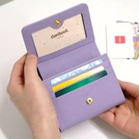 Crown Wallet. K_heritage