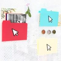 Mail Folder - PK(핑크)