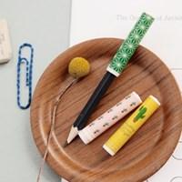 아이코닉 연필캡세트