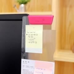 모니터 메모보드(Monitor Memo Board)