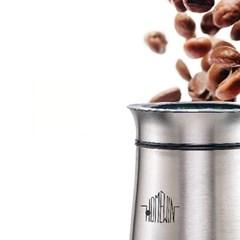 홈윈 프리미엄 커피그라인더 / CGS-100