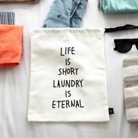 Laundry Pouch-M