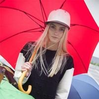 앤더슨벨 우산 레드 aaa004