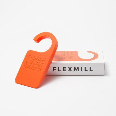 Flexmill 도어스토퍼 & 도어행어