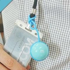 블루투스 무선 스마트폰 카메라 리모콘 Shutter Ball