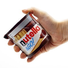 누텔라앤고 (nutella & GO!) 52g