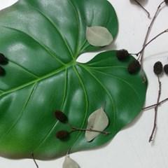 나뭇잎 테이블매트 : leaves