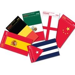 세계 국기 스티커 World Flags Sticker