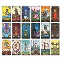 델로스 타로카드 Delos tarot card