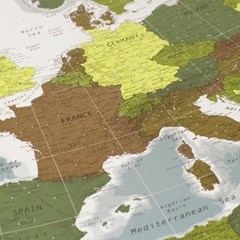 Europe Map (유럽맵 Ver.1)