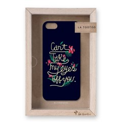 하고싶은말 1 for iPhone 5(s) BubblePack Case [slowrecipe]