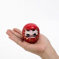 다루마 소원성취 오뚜기 장식(H7cm) -714900