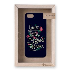 하고 싶은 말 1 for iPhone 5(s) Case [slowrecipe]