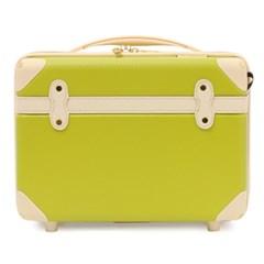 [EDDAS]에다스 EV-501 12형 그린 코스메틱가방 여행가방 보조가방