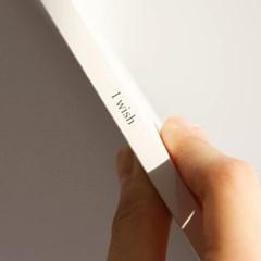 10x10 히치하이커 vol.48 「I wish」(마일리지 구매 상품)
