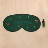 Tomorrow is Sleep Mask-Peaceful
