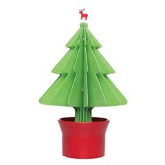힐링기어 트리 (tree)