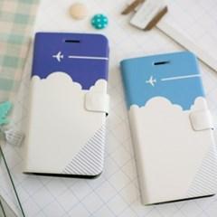 Diary ː Case / 플레인모티브2