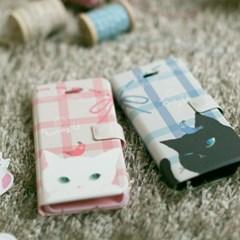Diary ː Case / 코숏고양이