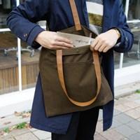 DONBOOK BAG - SHOULDER BAG
