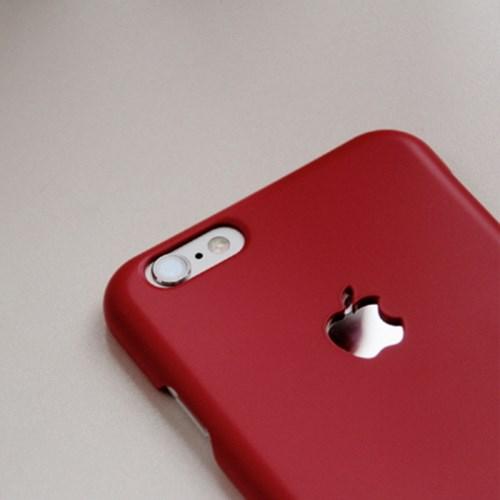 이츠케이스 에코슬림 레트로에디션 아이폰6+/6S+ 케이스