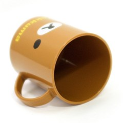 리락쿠마 양치컵