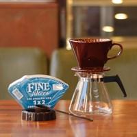 Rlovecoffee 직화가 가능한 드립서버포트500ml
