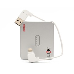 [Imation] 이메이션 LINK 링크 32GB OTG+보조배터리 애플전용