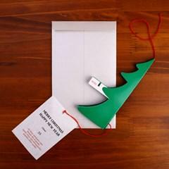 christmas card_tree