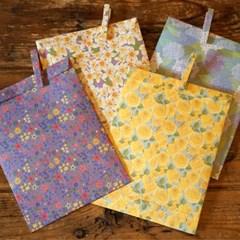 DECORATION PAPER SET - Flower Series