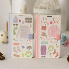 Diary ː Case / 윈터데일리