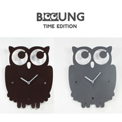Booung Time Edition 부엉타임에디션 / Glossy Brown
