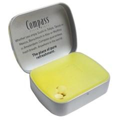 콤파스 임냄새제거 에티켓 독일 무설탕 캔디