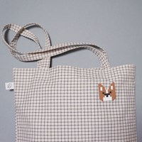 my eco bag_check