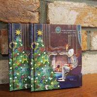 크리스마스 캐럴 - 아름다운 고전시리즈21
