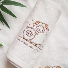 [아리와아기]대나무섬유 바스타월(85x85cm)_양