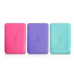 새로텍 휴대용 외장하드 i nee6 / 500GB (USB3.0 / SATA3)