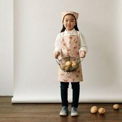Kids apron set