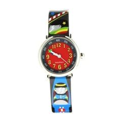 [Babywatch] 손목시계 - COFFRET Race(자동차경주)