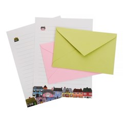 Letter Set(s) House