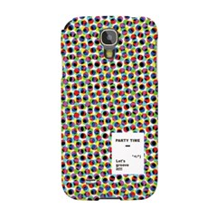 Party for Galaxy S3 , S4 , S5 Case [iambler]
