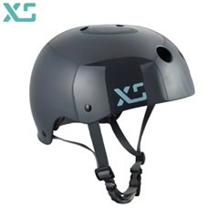 [XS] CLASSIC SKATE HELMET (Gloss Charcoal)_(2058685)