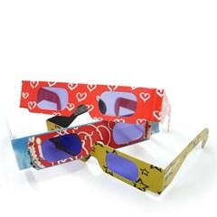 Wondercandle 3D Wonderglasses (특별한 날에 감동을 더하자)