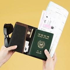 LET'S E-Passport Sheld ver.3