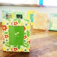 찰칵 Spring Card