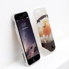구데타마 아이폰6 소프트 케이스