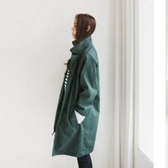 Vintage single coat